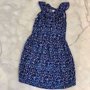 Carter's Dresses - Girls Carters floral print dress. Sz 5